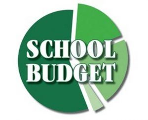 school budget art