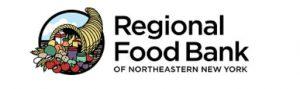 Regional Food Bank logo