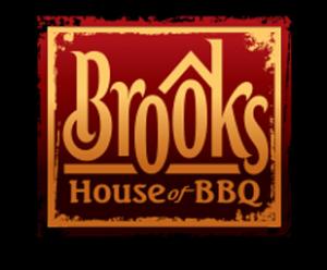 Brooks BBQ logo