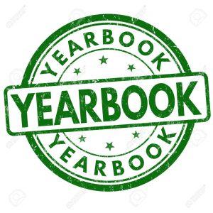 yearbook art